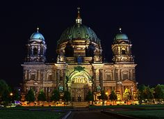 11. Berlin, Germany As well as London and Paris, Berlin is the center of the unique centuries-old culture, art, and architecture. It is a kind of time capsule, enclosing fragments of historical periods from the Middle Ages to the present day, from the Brandenburg Gate to the Berlin Wall.