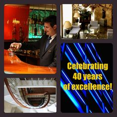 Best Western Ilisia Hotel : #Athens celebrating 40 years of excellence!