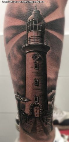 Tatuaje hecho por Manu García Boa de Barcelona (España). Si quieres ponerte en contacto con él para un tatuaje/diseño o ver más trabajos suyos visita su perfil: https://www.zonatattoos.com/manugarciaboa  Si quieres ver más tatuajes de faros visita este otro enlace: https://www.zonatattoos.com/tag/526/tatuajes-de-faros  Más sobre la foto: https://www.zonatattoos.com/tatuaje.php?tatuaje=109452