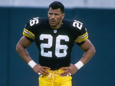 rod woodson - AVG Yahoo Search Results