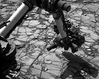 Rover Game Released for Curiosity's 4th Anniversary on Mars: Pasadena CA (JPL) Aug 08, 2016 As Curiosity marks its fourth anniversary (in Earth years) since landing on Mars, the rover is working on collecting its 17th sample. While Curiosity explores Mars, gamers can join the fun via a new social media game, Mars Rover. On their mobile device…