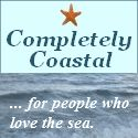 Completely Coastal~Beach Cottage Decorating~Vast source of beach house decor pictures and craft/DIY ocean-themed crafts.