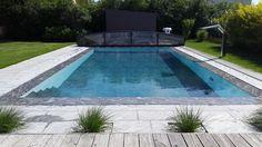 Überlaufbecken von Pool Oase nahe Wiener Neustadt Outdoor Decor, Home Decor, New Construction, Swiming Pool, Swimming, Gardening, Homemade Home Decor, Interior Design, Home Interiors