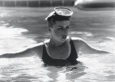 Cindy Sherman:Untitled Film Still No.45 1978