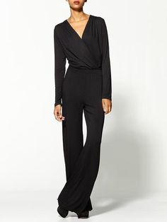 """Young, Fabulous and Broke """"Howell"""" Jumpsuit"""