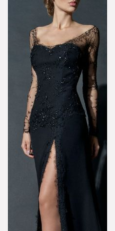 Chrystelle Atallah Couture 2013