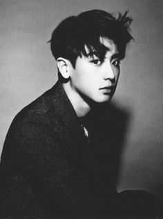 Hot Park Chanyeol~ make me overdose >_< Baekyeol, Kyungsoo, Exo K, Park Chanyeol, Exo Music, Hello Brother, Huang Zi Tao, Kings Park, Different Emotions