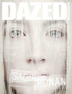 Dazed  Confused (London, UK)