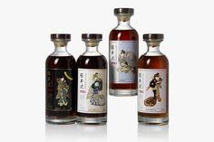 Bonhams To Auction Rare Japanese Whisky Collection. http://www.selectism.com/2014/12/26/bonhams-auction-rare-japanese-whisky-collection/