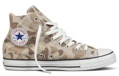 2a32b3d576c2 The Spring Summer 2013 Collection of Converse Chuck Taylor All Star