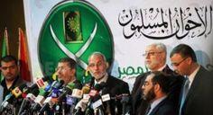 IT'S BEGINNING: MUSLIM BROTHERHOOD STARTS POLITICAL PARTY The Islamic agenda continues read www.guardiansofdarkness.com/GoD/muslims.pdf