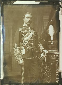 Arthur, Duke of Connaught (1850-1942) | Royal Collection Trust