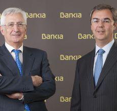 José Sevilla y Antonio Ortega, los hombres de 'Goiri' para enderezar Bankia