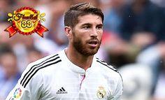 Sergio Ramos Ingin Pergi Dari Santiago Bernabeu