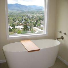 Giagni Lv1 Ventura Wall Mounted Faucet Package Soaking Tub