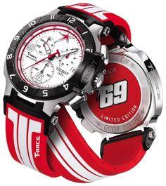Tissot T-Race Mens Limited Edition 2013 Quartz Watch