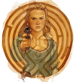 The Center by Phil Noto