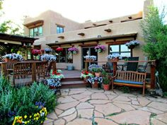 #wine #travel Western #Colorado Escape to Leroux Creek Inn & Vineyards  Grew up fishing in Leroux Creek.