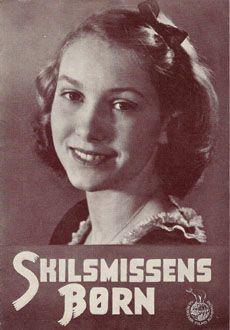 Skilsmissens børn (1939)