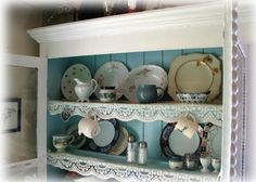 A Joyful Cottage: Living Large In Small Spaces - White O'Morn Cottage Revisited