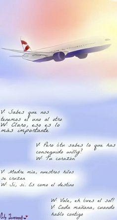 Parte 7 Cancion: Fix You (Coldplay)
