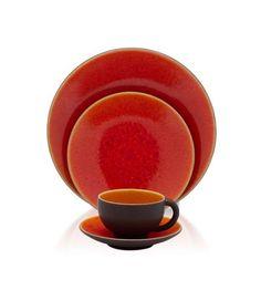 Jars - Tourron Orange