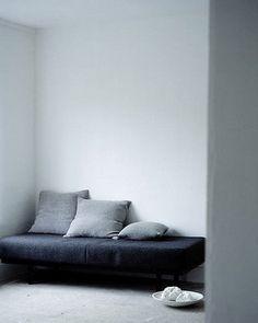 minimalism interior design