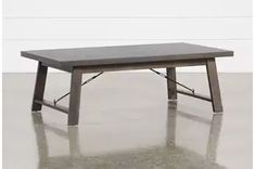 Coffee Tables Under $195 to Fit Your Home Decor | Living Spaces Coffee Table Living Spaces, Coffee Tables, Cheap Coffee, Stack Of Books, Living Styles, Hardwood, Living Room, Fit, Furniture