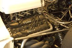 1970 Cosworth V8 Engine Formula 1, Race Cars, Ireland, The Past, Engineering, Racing, Classic, Drag Race Cars, Running