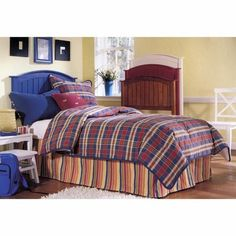 Have to have it. Finley Headboard $129.00
