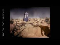 > Video: Hartnell In Colour - by Babelcolour