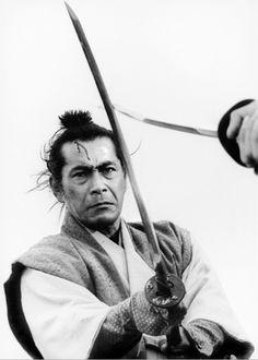 Samurai Rebellion (Masaki Kobayashi - 1968)