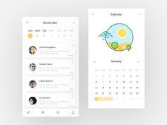 9 Best Telegram Channel images in 2018 | Design websites, UI Design