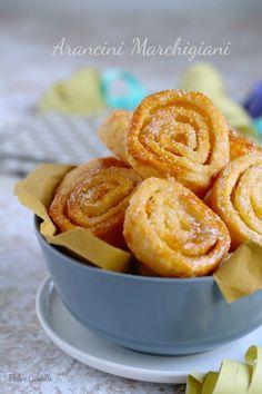 Italian Cookies, Italian Desserts, Italian Recipes, Bakery Recipes, Dessert Recipes, Cooking Recipes, Oreo Dessert, Cocktail Desserts, Mini Desserts