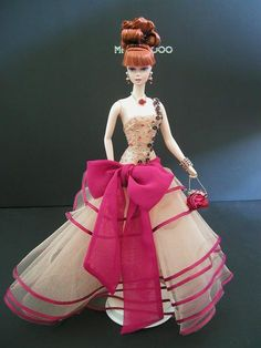 https://flic.kr/p/8bmf8L | P1010079 | Beautiful doll by Magia2000