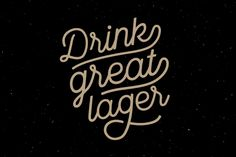 Local Brewery, font by Cultivated Mind. Local Brewery can be purchased as a desktop and a web font. Great Fonts, New Fonts, Local Brewery, Branding, Brush Font, Beautiful Fonts, Logo Nasa, Script, Letterpresses