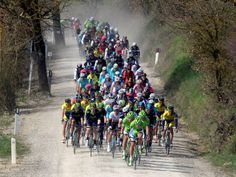 Team Sky | Pro Cycling | Photo Gallery | Strade Bianche gallery