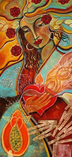 shiloh sophia mccloud art images   ... Legendary Life By Shiloh Sophia ...   Artist Shiloh Sophia