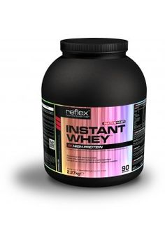 Reflex Instant Whey is an easy to digest blend of whey concentrate and whey isolate. It contains Native Whey Protein Isolate, high quality isolate extracted from fresh skimmed milk (not cheese). Full analysis at http://whatwhey.com/supplements/Reflex-Instant-Whey