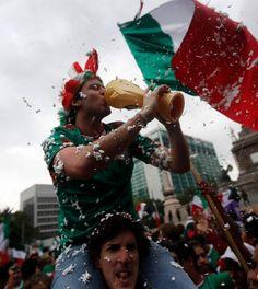 Los equipos de Futbol más valiosos en México