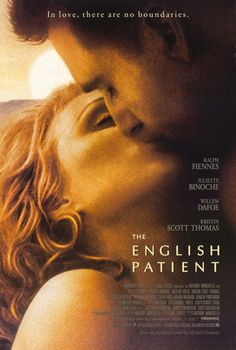 The English Patient •