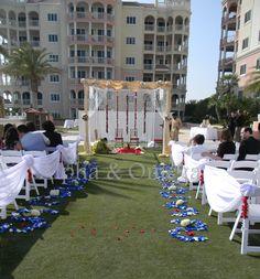 Jacqui & Raj Wedding