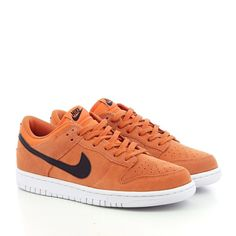 sale retailer 3857f 5a328 Nike Dunk Low Terra Orange - EU Kicks  Sneaker Magazine