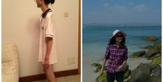 Parents call for help because her daughter dieting mortification