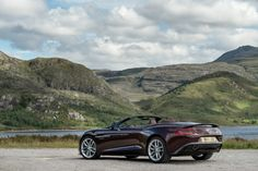 Aston Martin Volante MY 2015 - Like the colour