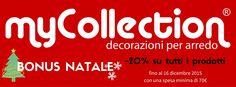 """#Idee #regalo per #Natale2015 con un #bonus Natale tutto per voi: 20% #sconto!  Digita """"bonus"""" nel carrello, su spese di un minimo di 70 euro. Valido fino al 16 dicembre.  #cartadaparati #adesivi #rivestimenti #porte #living #wallpaper #wallstickers #coverdoor #interiordesign #homedecor #restyling #kidsroom #sale"""