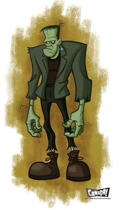 Frankenstein - Bob Canada