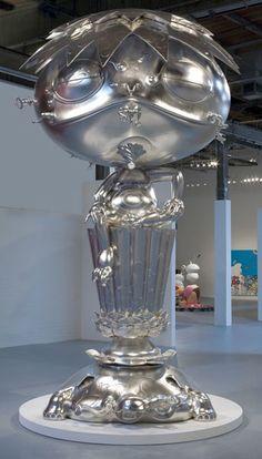 History of Art: Takashi Murakami