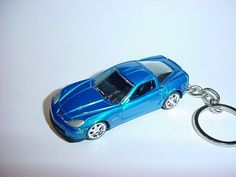 Cheap Sale New 3d Black 1978 Chevrolet Corvette Custom Keychain Keyring Key Vette Bling!!! Keychains