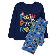 Ryhmä Hau pyjama